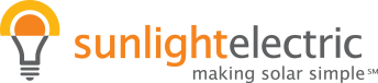 Sunlight Energy Logo